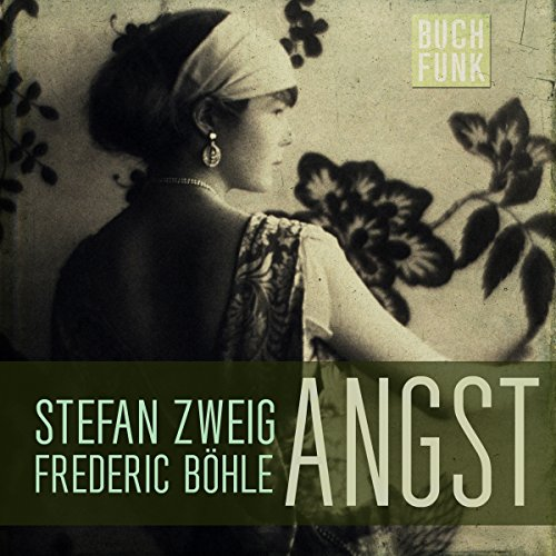 Angst Audiobook By Stefan Zweig cover art