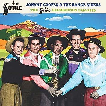 The Sonic Recordings (1950-1953)