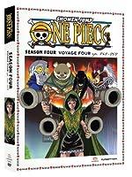 One Piece: Season 4 Voyage 4 [DVD] [Import]