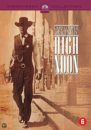 STUDIO CANAL - HIGH NOON - SPECIAL EDITION (1 DVD)