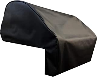 """Windproof Covers 40"""" Heavy Duty Vinyl Cover Designed to fit Blaze Built-in Grill"""