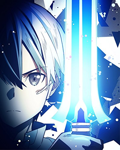 Kawahara Reki - Sword Art Online The Movie -Ordinal Scale- (2 Blu-Ray) [Edizione: Giappone] [Italia] [Blu-ray]