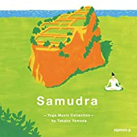 Samudra-Yoga Music Collection-by Takako Yamada