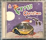 A Froggy Christmas: sung by real live frogs