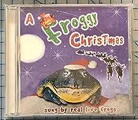 Froggus Croakus: Froggy Xmas
