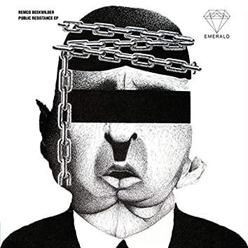 Public Resistance EP
