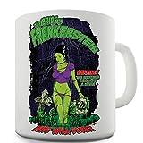 Bride Of Frankenstein Joke Gift Tea Coffee Mug