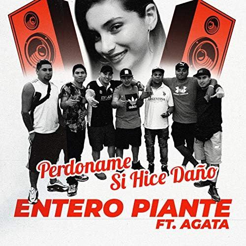 Grupo Entero Piante feat. Agata