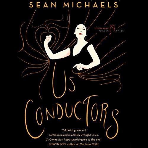 Us Conductors audiobook cover art