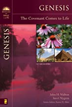 Genesis: The Covenant Comes to Life (Bringing the Bible to Life)