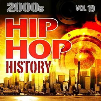 Hip Hop History Vol.19 - 2000s