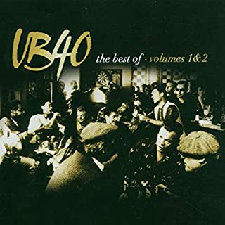 UB40 - The Best Of Volumes 1 & 2 [Import anglais] (B000B63IP2) | Amazon price tracker / tracking, Amazon price history charts, Amazon price watches, Amazon price drop alerts