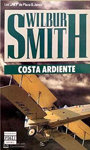 La Costa Ardiente descarga pdf epub mobi fb2