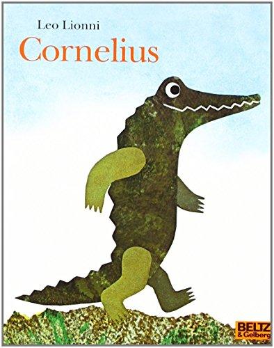 Cornelius: Bilderbuch (MINIMAX) von Leo Lionni (31. März 2014) Taschenbuch