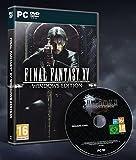 Square Enix Final Fantasy XV Royal Edition, PC vídeo - Juego (PC, PC, RPG (juego de rol), T (Teen))