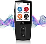 XDD Equipo de Voz Traducción portátil Inteligente Multi-Idioma 28 Idioma en Tiempo Real de Dos vías ...