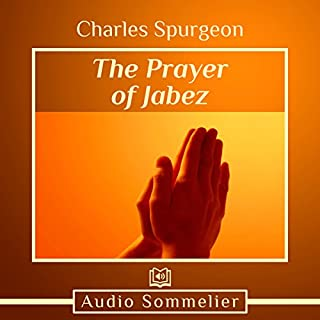 The Prayer of Jabez cover art
