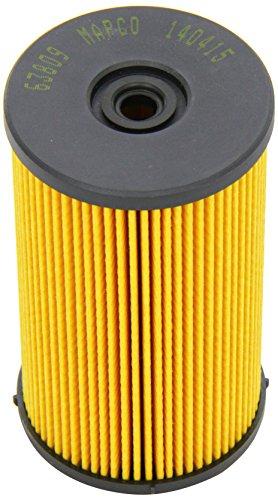 Mapco 63809 Filtro combustible