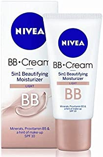 BB CREAM 6 EN 1 LIGHT