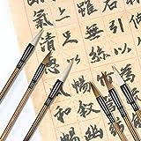 Immagine 1 beliof 8 pcs pennello calligrafia