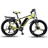 Shengmilo MX02S 48V 1000W Bicicleta Eléctrica Montaña Eléctrica...