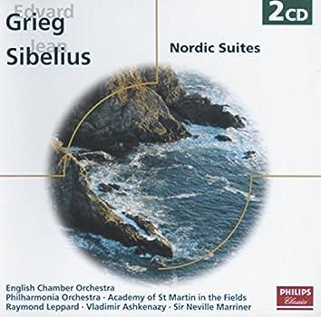 Grieg/Sibelius: Nordic Suites