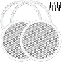 Best plastic speaker covers Reviews