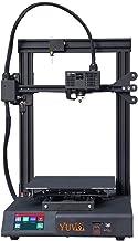 WOL 3D NEW YUVA 3D Printer 230 * 230 * 260mm with Resume Printing (DIY KIT)