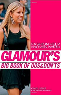 Best glamour dos and don ts Reviews