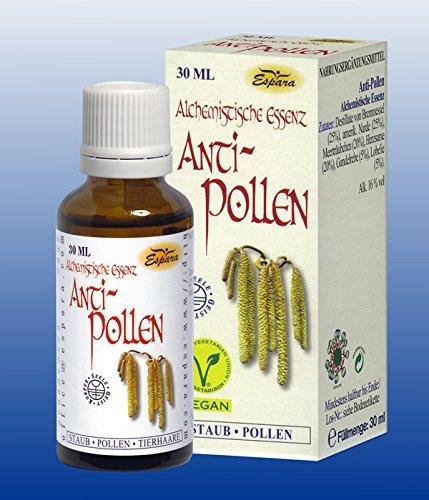 Anti-Pollen - Alchemistische Essenz - 30 ml
