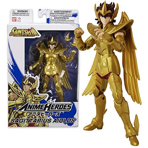 Anime Heroes-36923AH Caballeros del Zodíaco, Sagitarius
