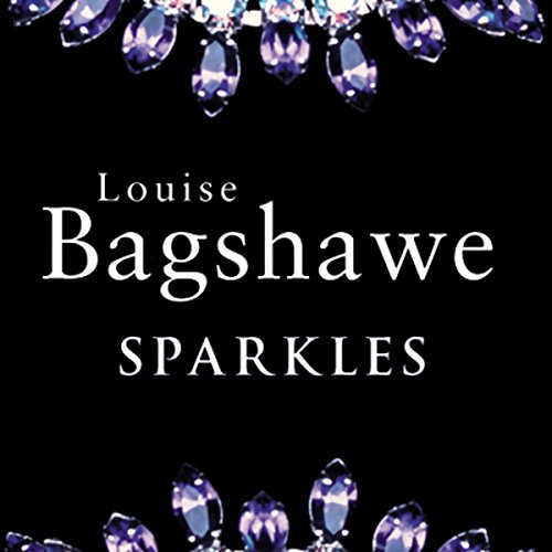Sparkles audiobook cover art
