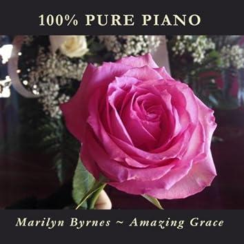 Amazing Grace (100% Pure Piano)