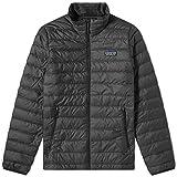 [パタゴニア]Patagonia Men's Down Sweater Jacket メンズ ダウン セーター 84674 BLACK (USサイズ) XL [並行輸入品]
