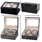 Zoom IMG-2 zgyqgoo scatola carica orologi automatica