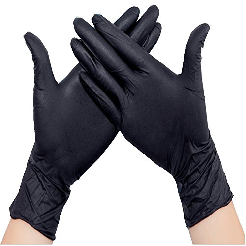 tattoo supplies gloves - 6