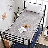 Rart Tatami Plegable Sobrecolchón,Thicken Floor Sleeping Pad Anti-Slip Futon Mat Almohadillas...
