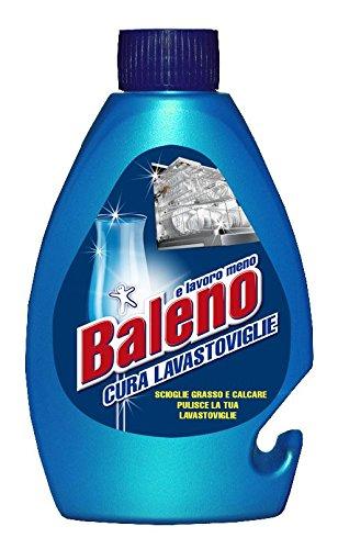 BALENO E LAVORO MENO curalavastoviglie 250 ml - Set da 10 Confezioni Direttamente dal Produttore