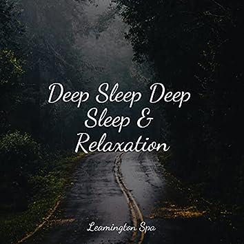 Deep Sleep Deep Sleep & Relaxation
