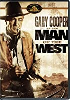 Man of the West [DVD] [Import]