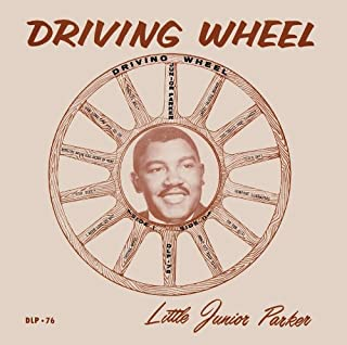 Drivin' Wheel (Single Version)