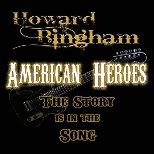 Howard Bingham