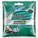 Wilkinson Wk Extra Ii Sensit. Bolsa 5+2 400 g