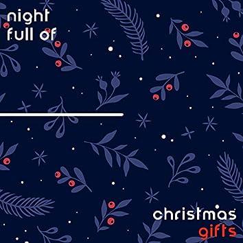 Night Full of Christmas Gifts – Beautiful Christmas Carols 2020