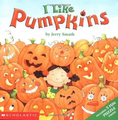 I Like Pumpkinsの詳細を見る