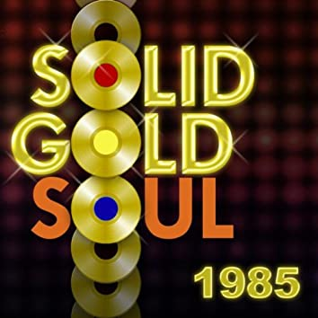 Solid Gold Soul 1985
