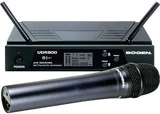 Best bogen wireless microphone Reviews