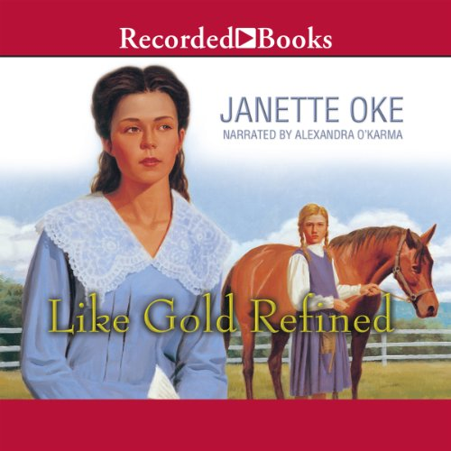 Like Gold Refined cover art