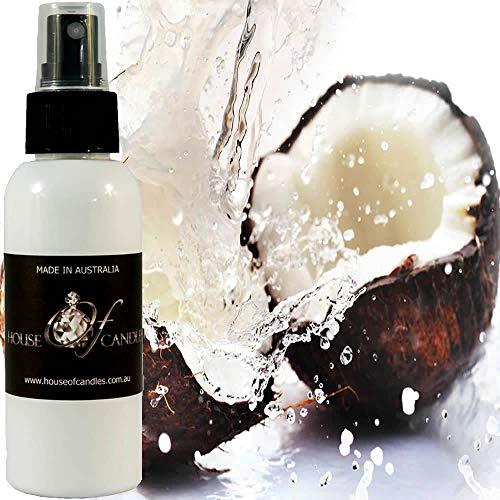 VANILLA COCONUT Scented Body Spray Mist 50ml/1.7oz VEGAN & CRUELTY FREE