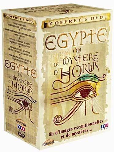 Égypte, ou le mystère d'Horus
